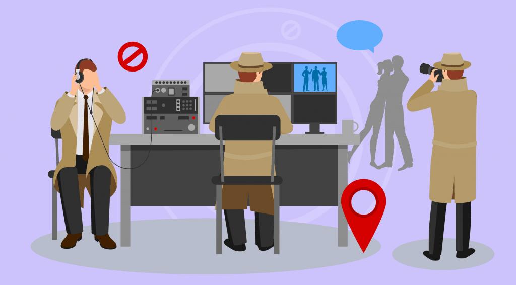 детективное агенство в СПб